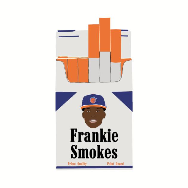 Frankie Smokes