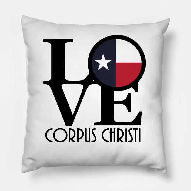 LOVE Corpus Christi Texas