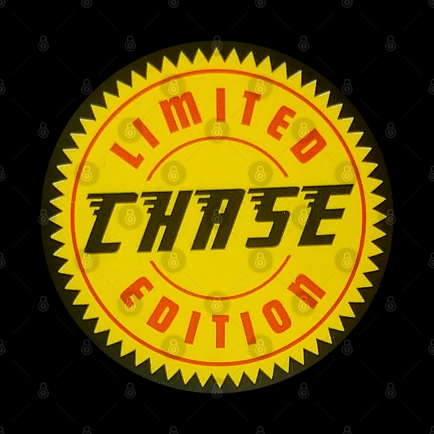 Limited Edition Chase - Funko pop vinyl chase edition