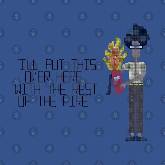 Moss - Fire!