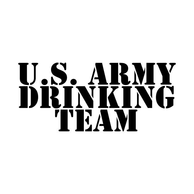 Army Drinking Team