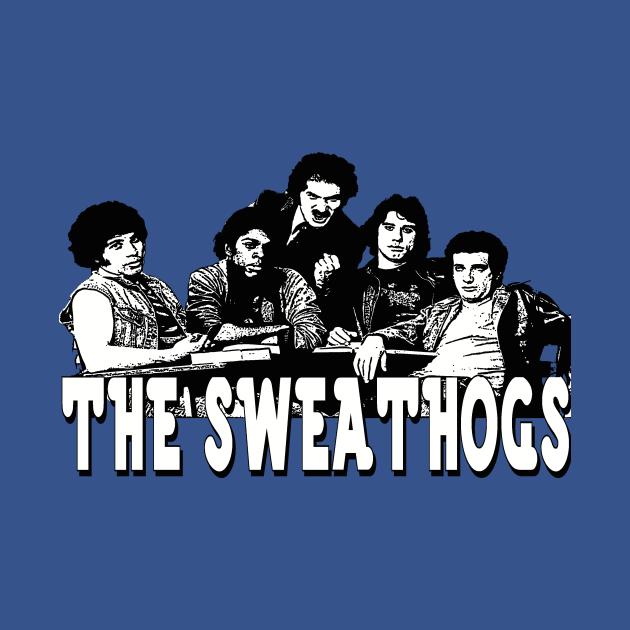 Sweathogs