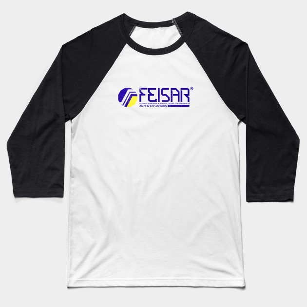 TEAM FEISAR (WIPEOUT)