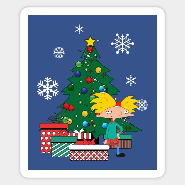 2045438 0 - Hey Arnold Christmas