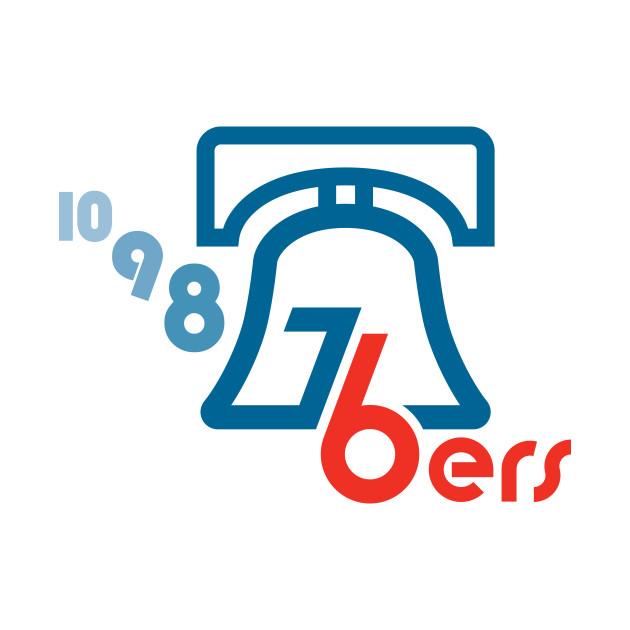 10-9-8-76ers – blue bell