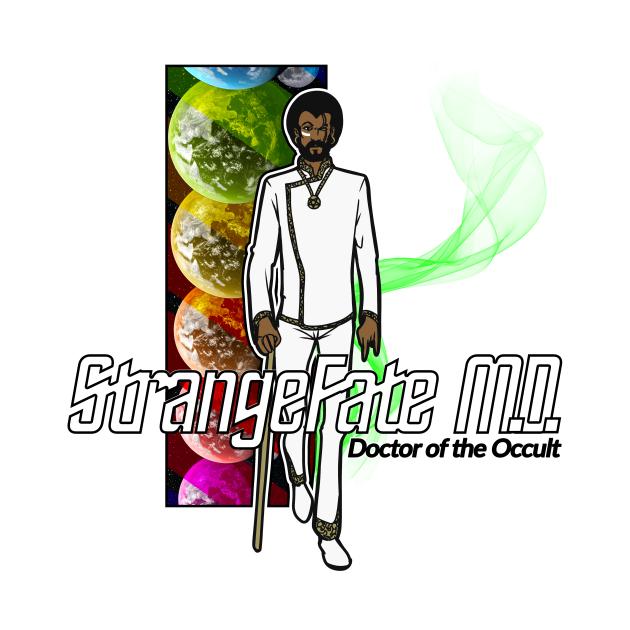 StrangeFate MD