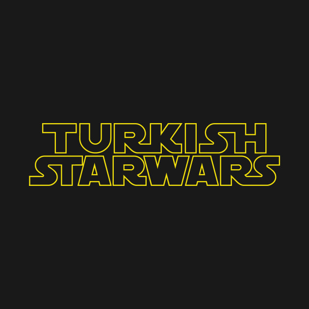 Turkish Star Wars