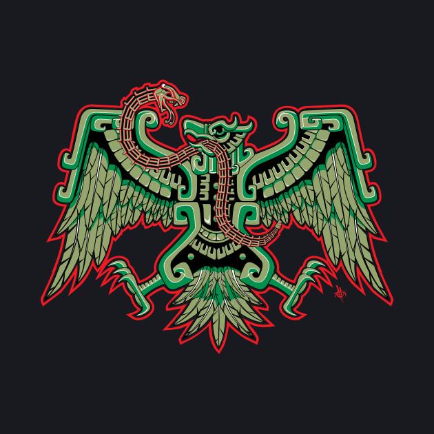 Aguila Azteca