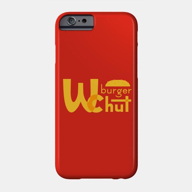 COZY HUT Custodia iPhone 7 Plus / 8 Plus Cover iPhone 7 Plus / 8