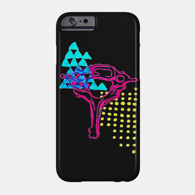 7th Cervical Vertebrae Gothic Fashion Phone Case Teepublic