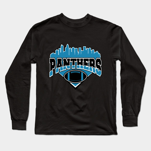 carolina panthers football shirt