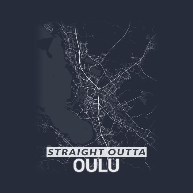 Adult Guide in Oulu