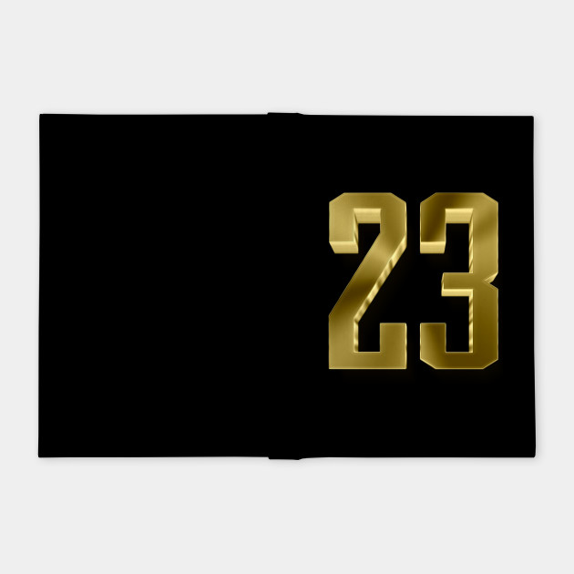 23 ---- Angel Number/Magick/Basketball