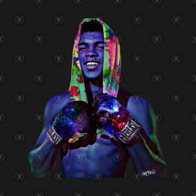 BHM: Muhammad Ali