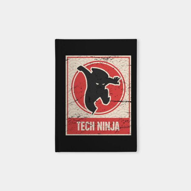 Tech Ninja | Tech Support Design
