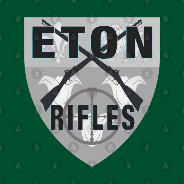 Eton Rifles