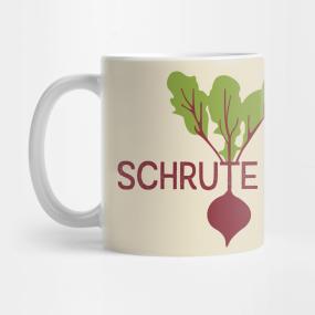 the office mugs. Schrute Farms Mug The Office Mugs