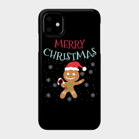 Gingerbread Houses Phone Cases Iphone And Android Teepublic