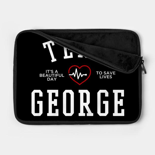 TEAM GEORGE O'MALLEY