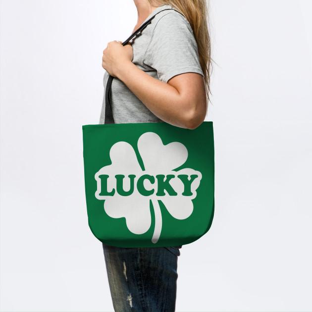 Shamrock Lucky