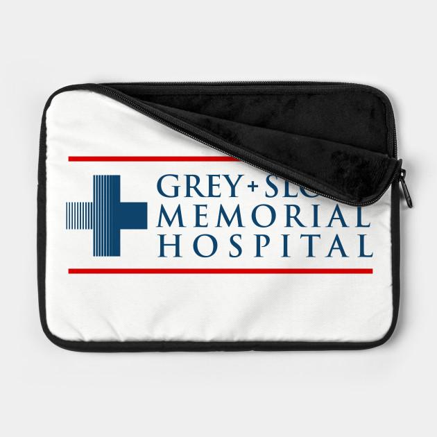 Grey + Sloan Memorial Hospital