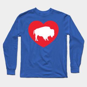 Buffalo Sabres Long Sleeve T-Shirts  e02385ab5