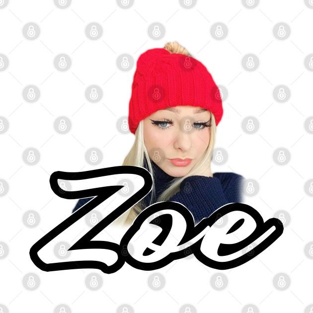 Zoe Laverne Zody T Shirt Zody Hoodies Zoe And Cody Zody_Merch