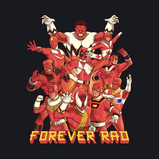 Forever Rad