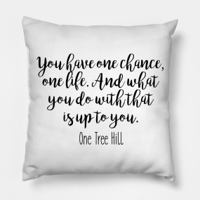 Tv Quotes Pillows Teepublic