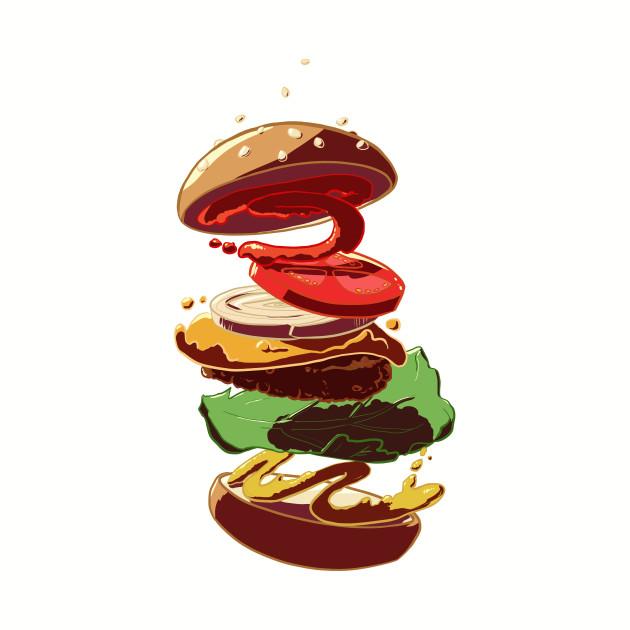 Burger time freeze