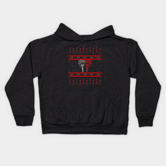 KYLO REN UGLY CHRISTMAS SWEATER