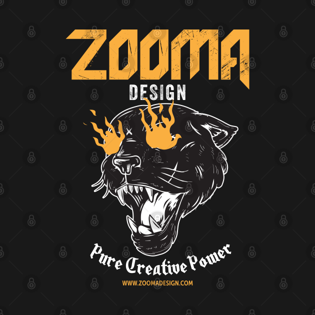 Zooma Panther