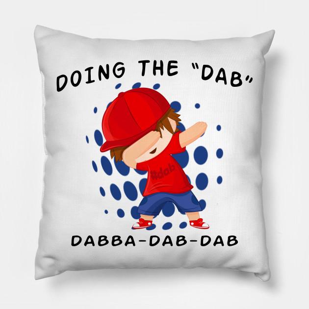 Doing The Dab
