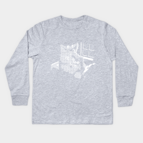Bedtime Stories Kids Long Sleeve T-Shirts | TeePublic
