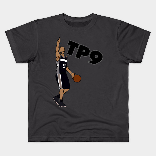 info for 6bc77 28148 Tony Parker 'TP9' - NBA San Antonio Spurs