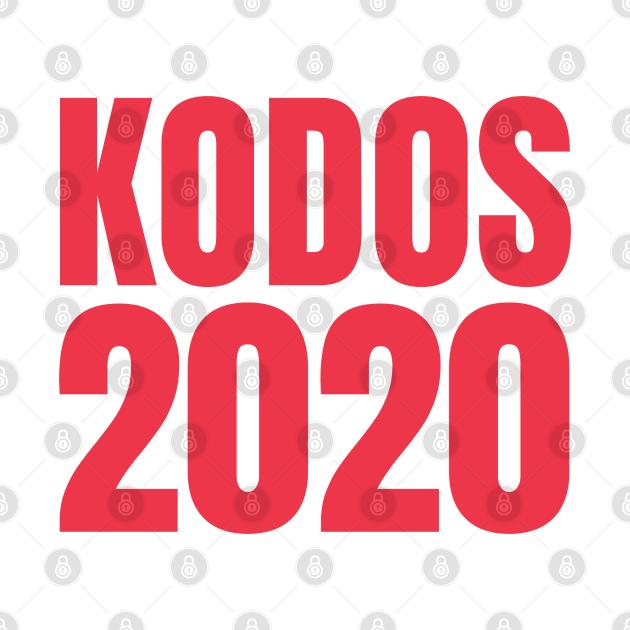 KODOS 2020
