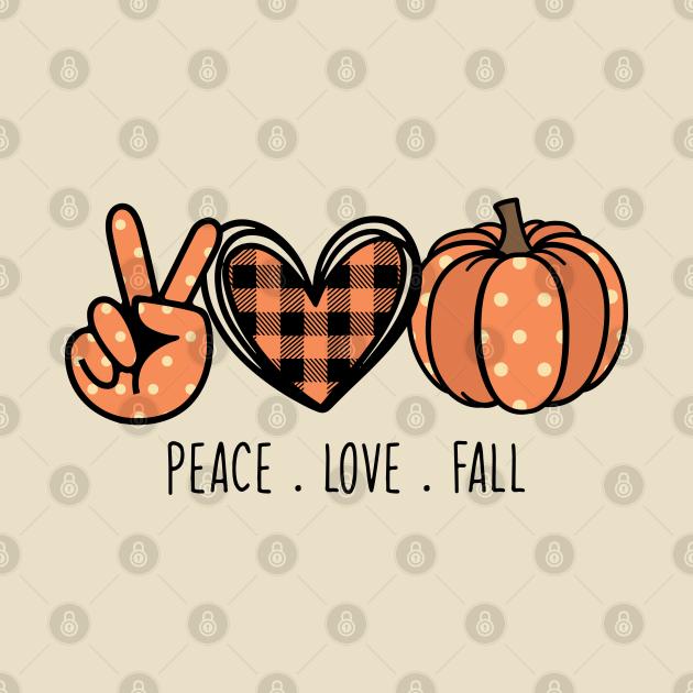 Peach, Love, And Fall