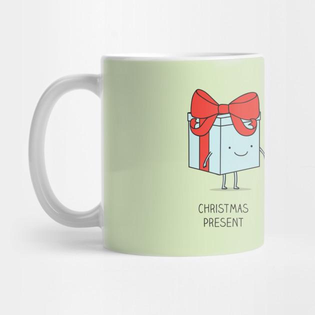 Coffee Christmas Puns.Christmas Puns By Milkyprint
