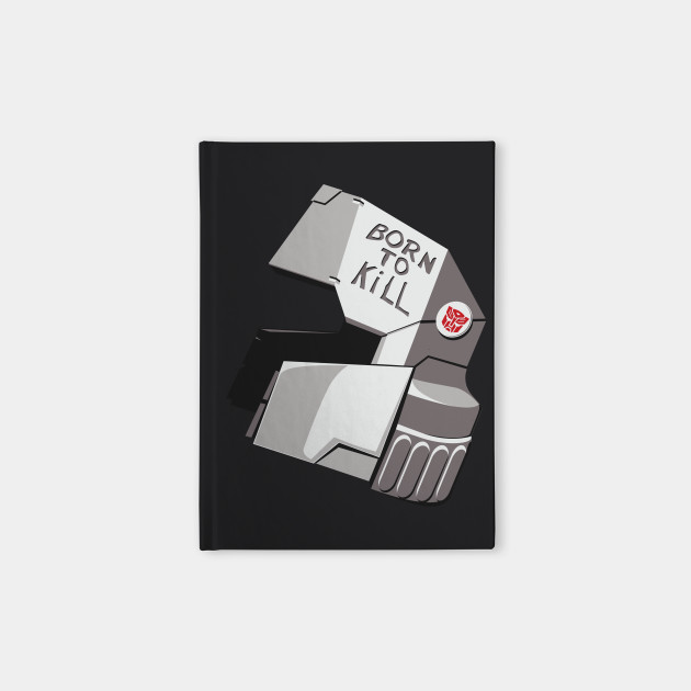 Full Diecast Jacket