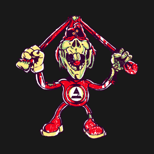 Zombie Dominos Noid