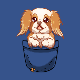 Japanese Chin Dog Gifts and Merchandise | TeePublic