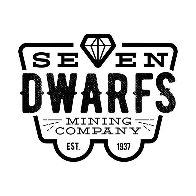 SEVEN DWARFS MINING CO. – BLACK