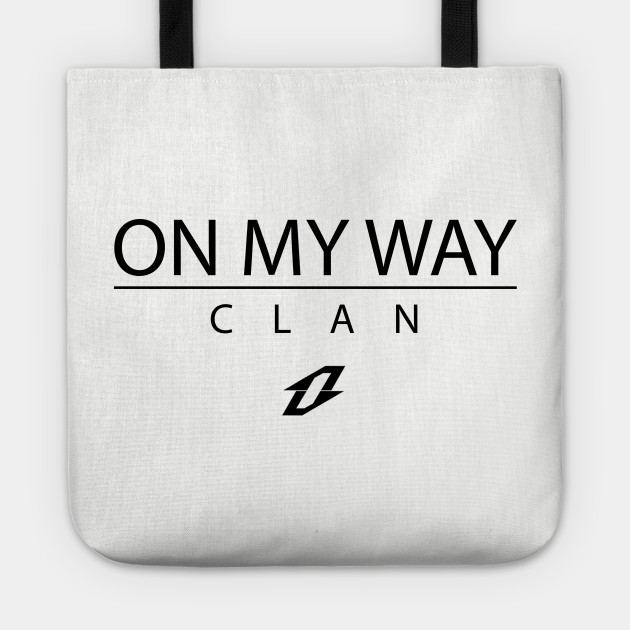 OnMyWay Clan Clean Version