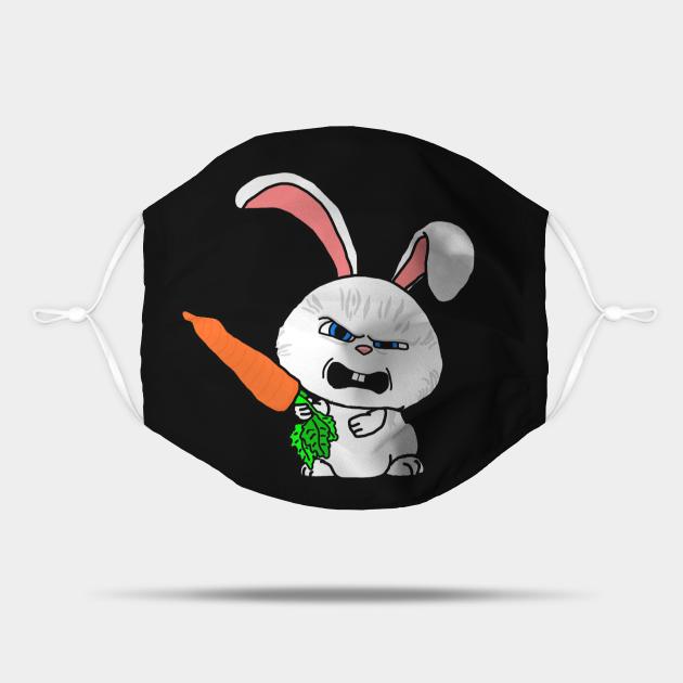 Off rabbit pissed Dead, headless