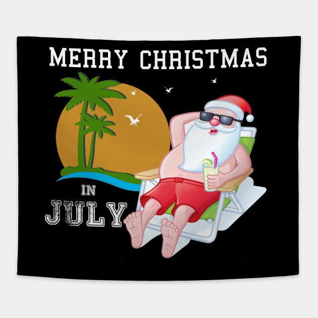Happy Christmas In July Images.Merry Christmas In July Shirt Decoration Party Supplies