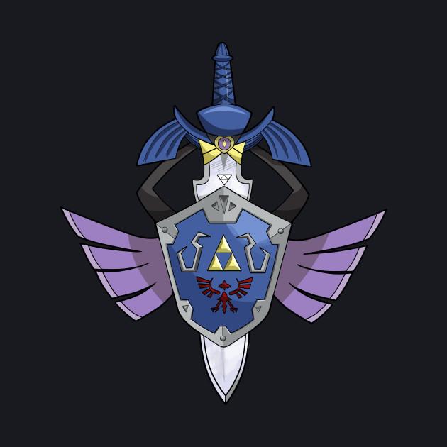 Master Sword Aegislash