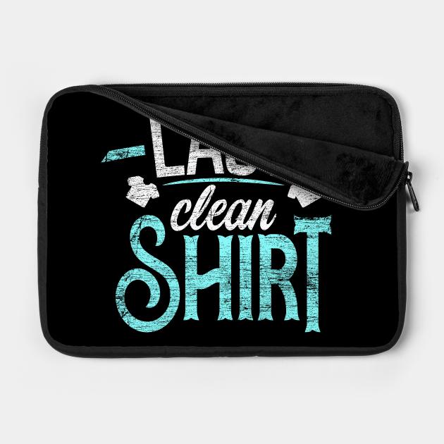 Last Clean Shirt