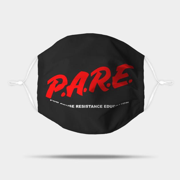 P.A.R.E. Pod Abuse (Dark Color ver.)