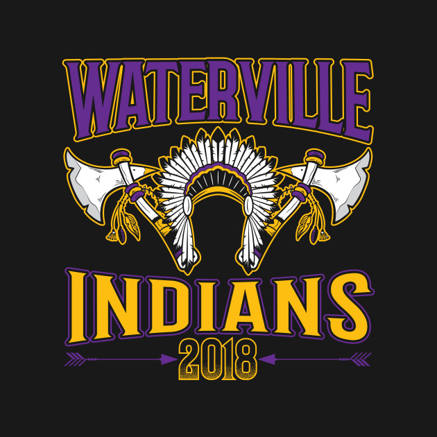 Waterville Indians Class of 2018 Student Gift