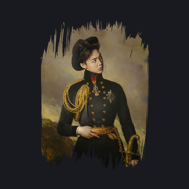 Young Prince Jiyong